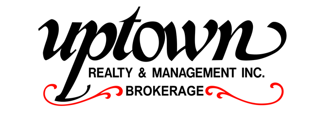 UPTOWN REALTY & MANAGEMENT INC, BROKERAGE*